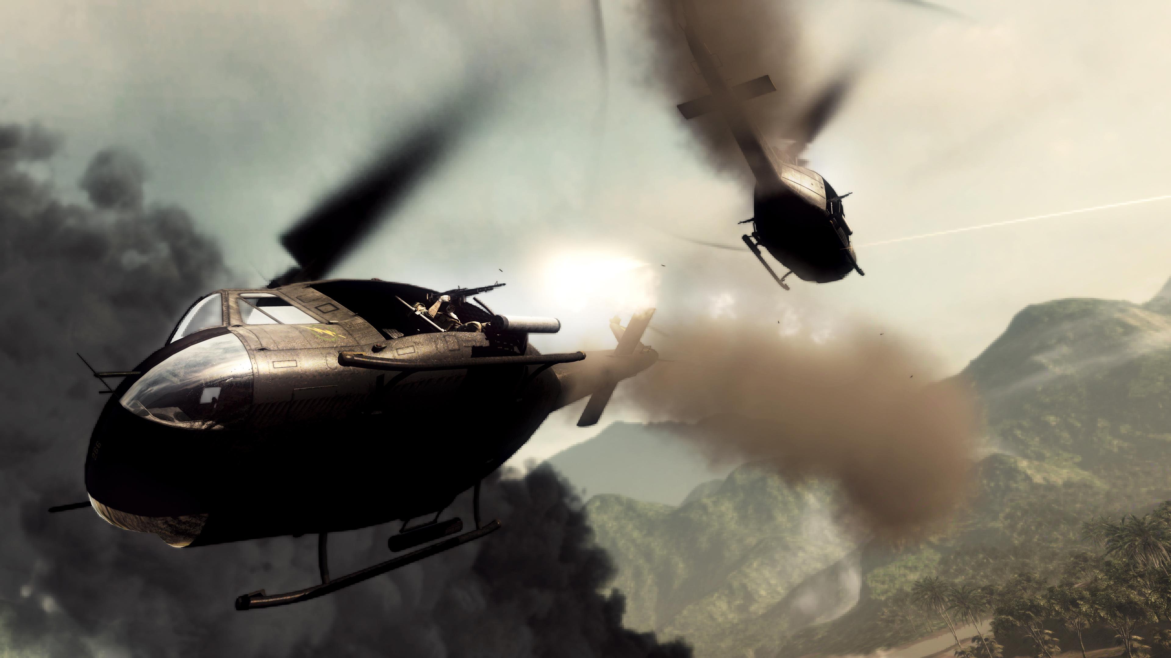 Battlefield: Bad Company 2 Vietnam, nuevo trailer e imágenes [TGS 2010]