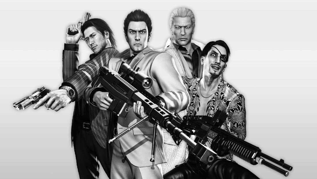 Se anuncia el posible fin de la saga Yakuza en Japón mientras se confirma Yakuza 4 en Norteamérica