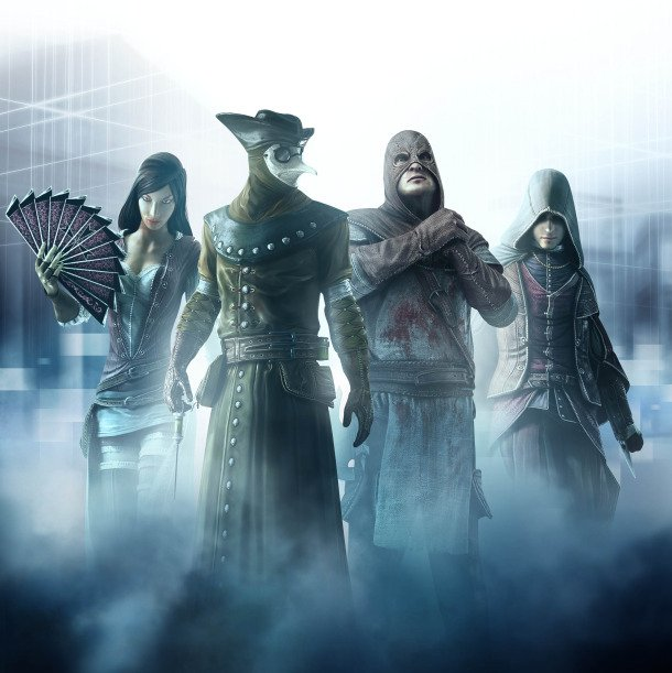 Así se juega el Multiplayer de Assassin's Creed: Brotherhood [Videos]