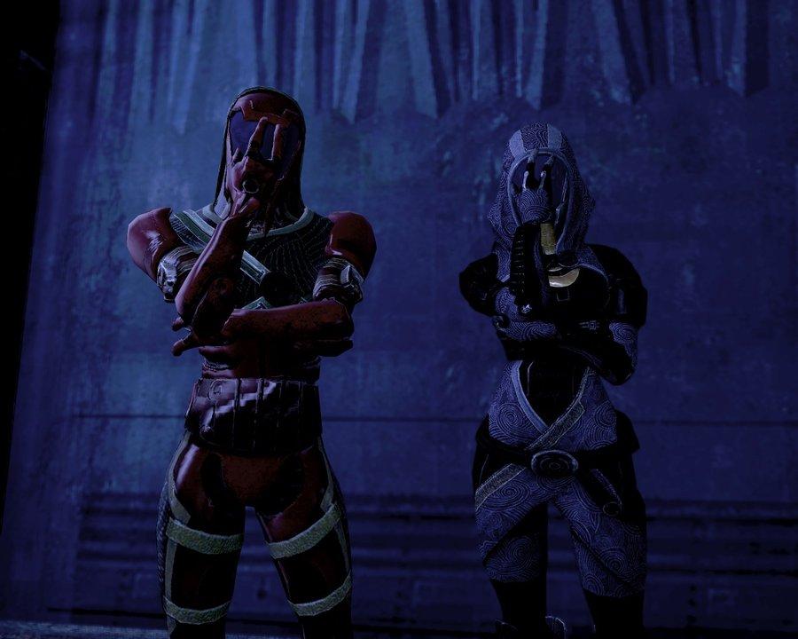 El nuevo DLC de Mass Effect 2 llega con 9 horas de retraso y un montón de gigas perdidos [Bioware FAIL!]