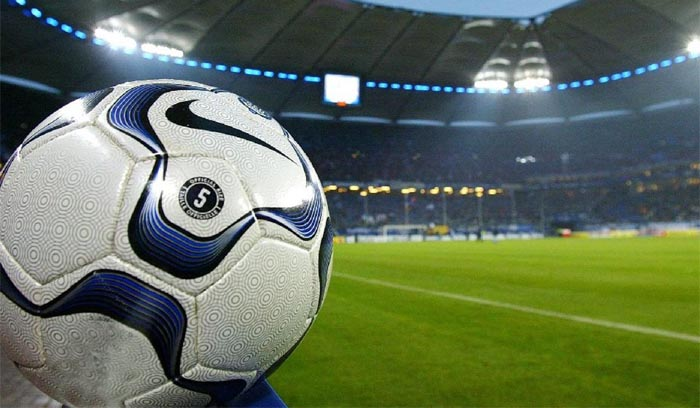 Peloteando en FIFA 11 [Día 1]