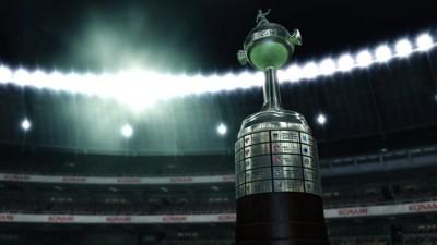 Copa Libertadores PES 2011