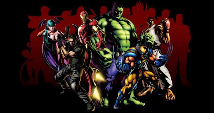 ¡El nuevo trailer de Marvel V/S Capcom 3 está Épico!