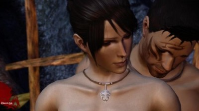 Witch Hunt, el DLC final de Dragon Age: Origins, nos muestra su primer trailer [Videos]