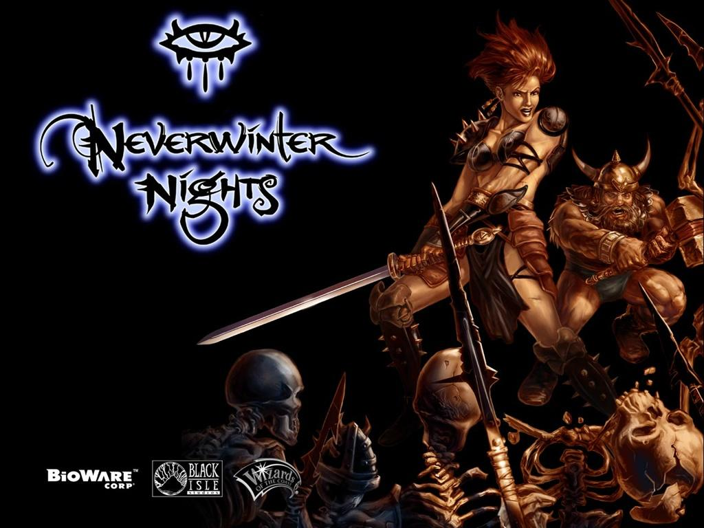 GOG.com lanza NeverWinter Nights Diamond Edition [Descuentos FTW!]