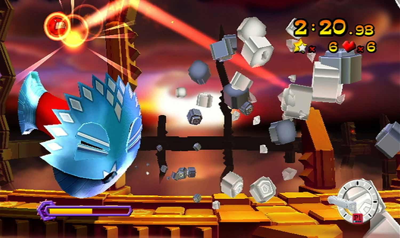 Nintendo se pone al Rojo Vivo!!!