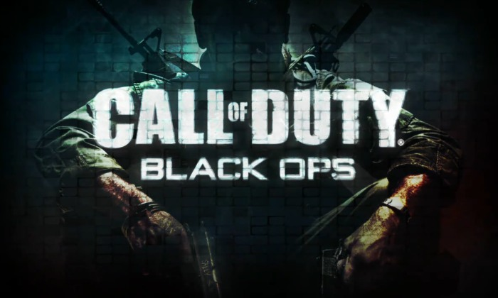 Trailer Call of Duty: Black Ops [You do not exist]