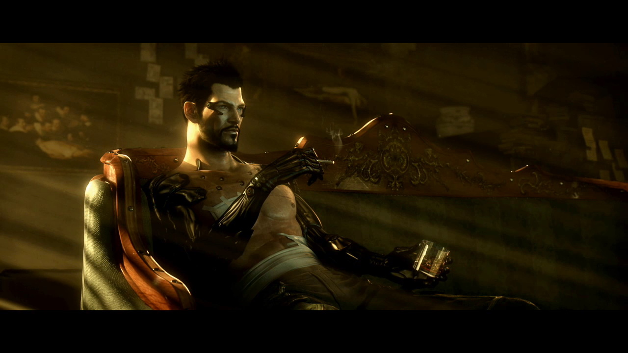 Primeros 25 minutos de gameplay de Deus Ex: Human Revolution [Videos]