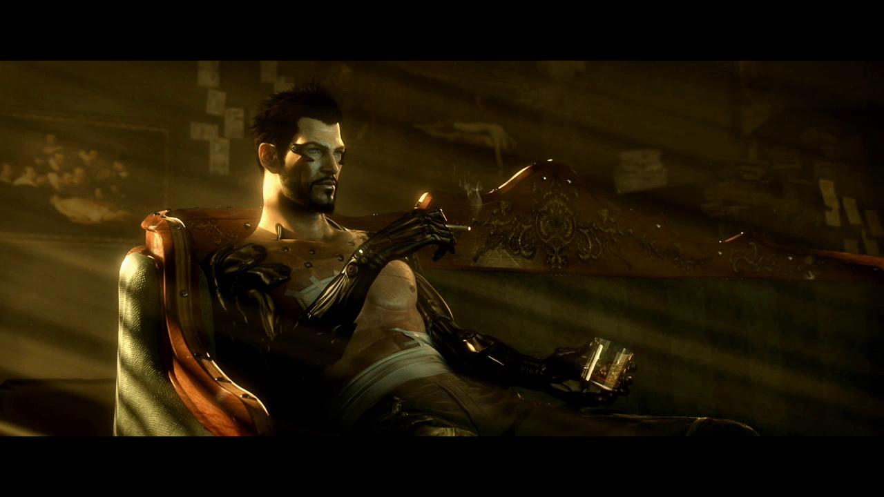 Primeros 25 minutos de gameplay de Deus Ex: Human Revolution [Videos]