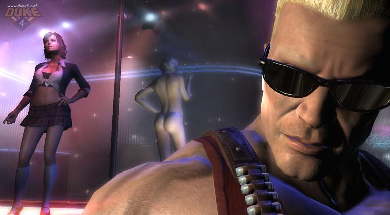 Duke Nukem Forever: el antes, el hito y la leyenda [Opinión y Debate]