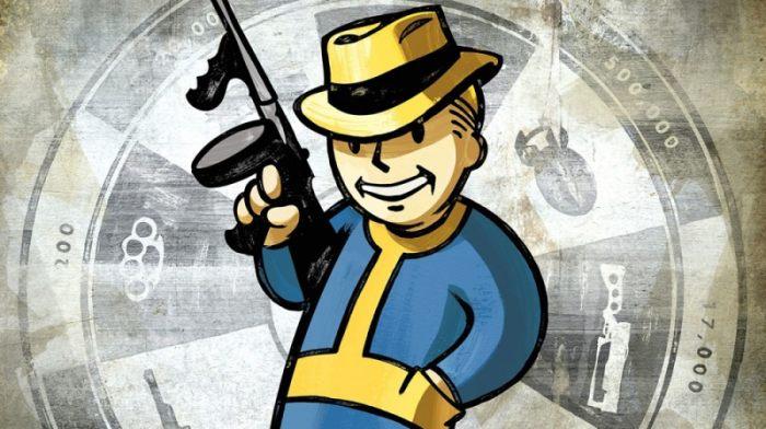 El sistema de conversación de Fallout en la vida real