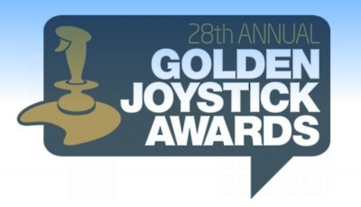 La Pregunta del Domingo [99][Golden Joystick Awards]