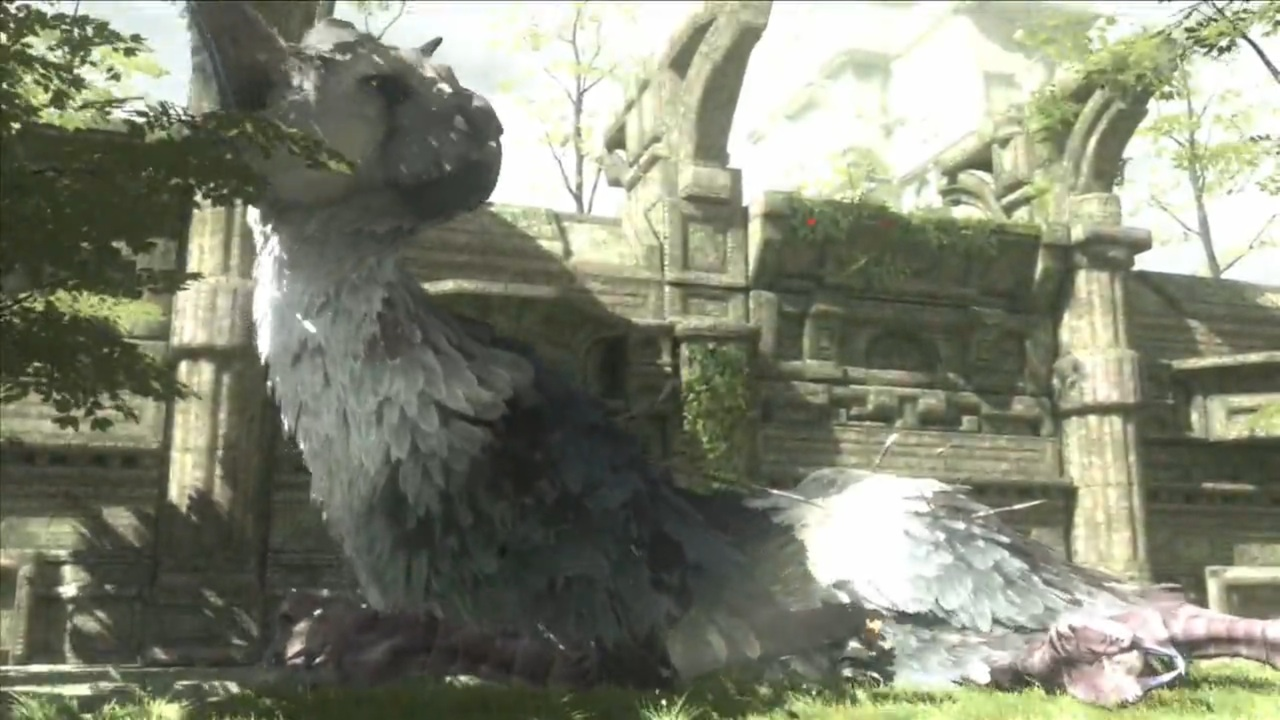 Un video-reportaje al Team ICO nos muestra el avance de The Last Guardian [Reportaje Gamer]