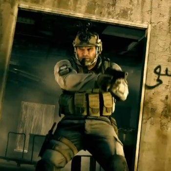 Promoción de TV de Medal of Honor: THIS IS TIER 1. [Video]