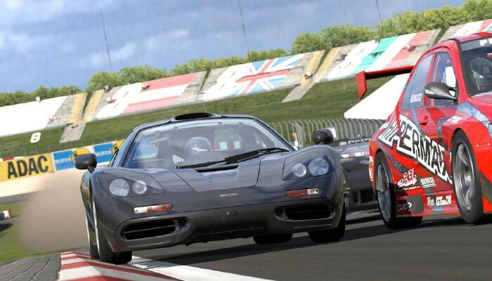 Gran Turismo 5 se vuelve a atrasar…hasta el 2015