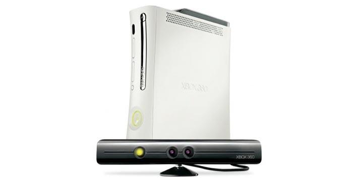 Microsoft muestra la lista de títulos disponibles con Kinect en el lanzamiento [Movimiento]