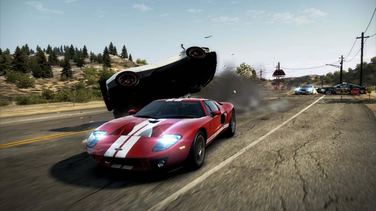 LagZero Analiza: Need for Speed Hot Pursuit [Video Review]
