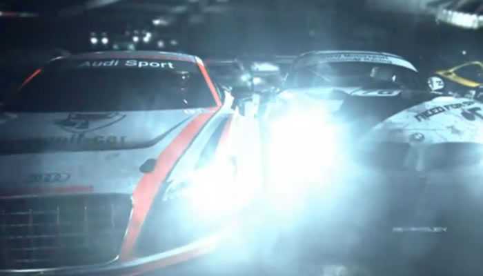 Anunciado Need for Speed Shift 2: Unleashed [Trailer]