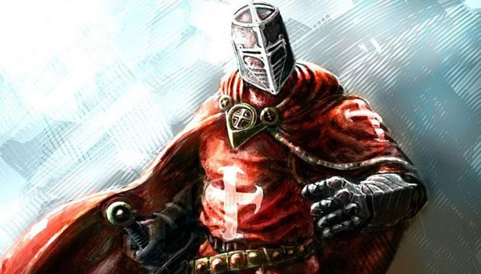 The Cursed Crusade, una historia de salvación y supervivencia a finales del siglo XII