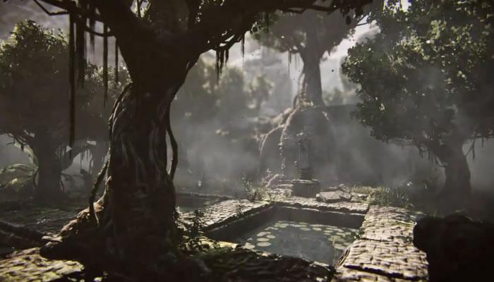 Epic lanza un trailer de las nuevas mejoras de la versión de noviembre del UDK