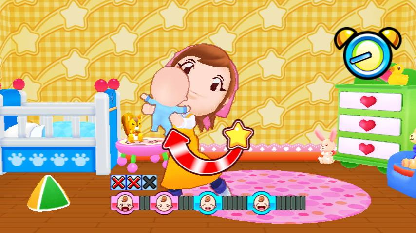 Lo nuevo de la Wii es HARDCORE GAMER!!!!