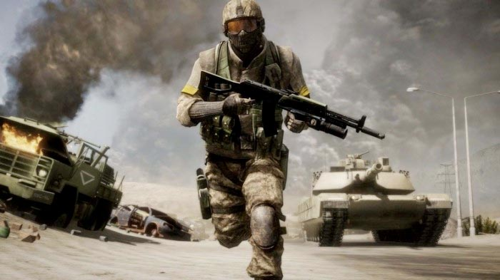 Ya están las fechas de lanzamiento para BF: Bad Company 2 Vietnam y el Vip Map Pack 7 [Anuncios]