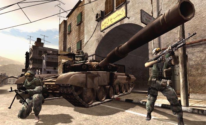… y el nuevo Battlefield es: [Anuncios] ACTUALIZADO!