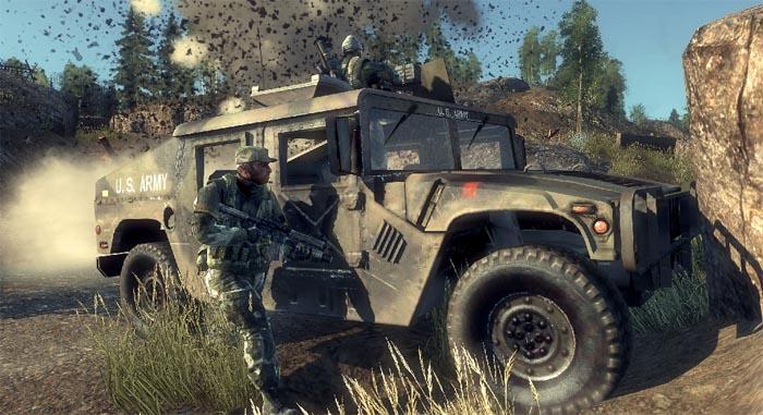 Battlefield: Play4Free es igual a BF2… este video lo dice todo! [Entrevista en Klingon]