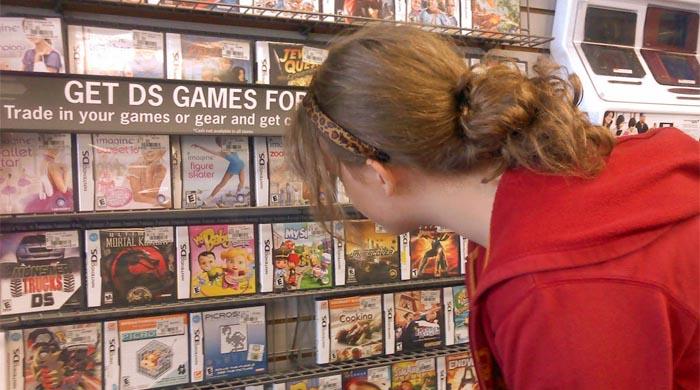comprar juegos