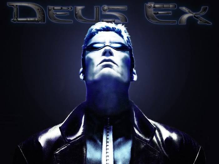 Gameplay Trailer de Deus Ex: Human Revolution