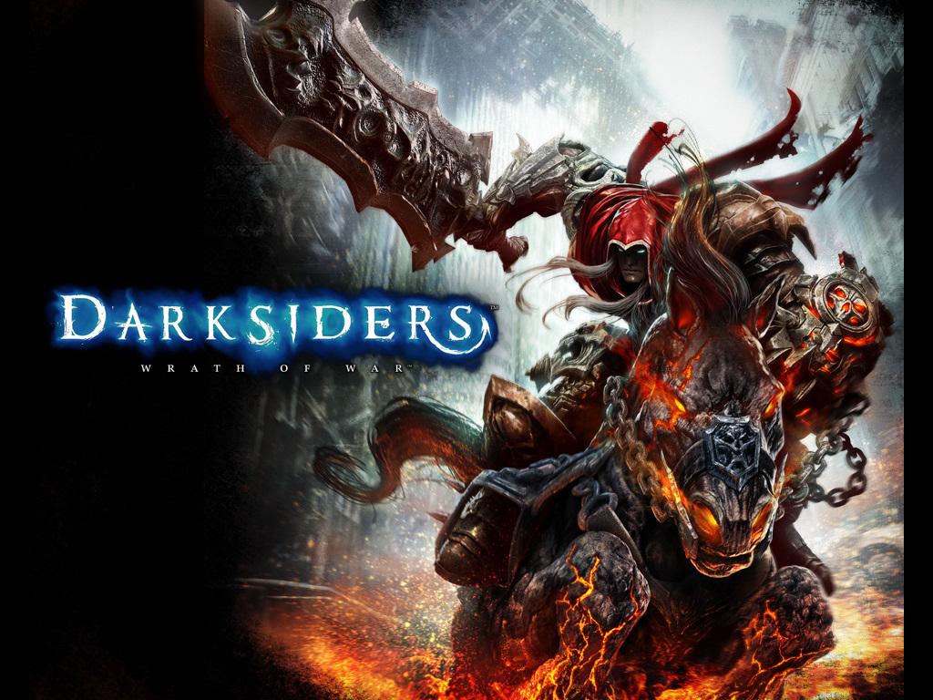 Darksiders 2; los payasos cambian pero el circo sigue [Secuelas]