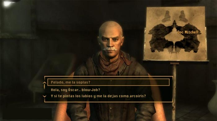 Fallout New Vegas Review