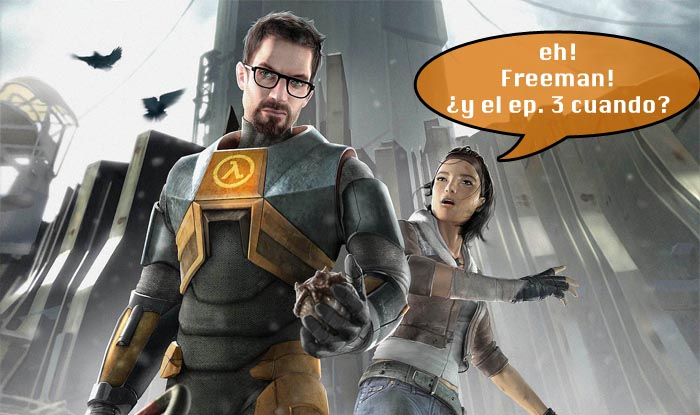 freeman ep3