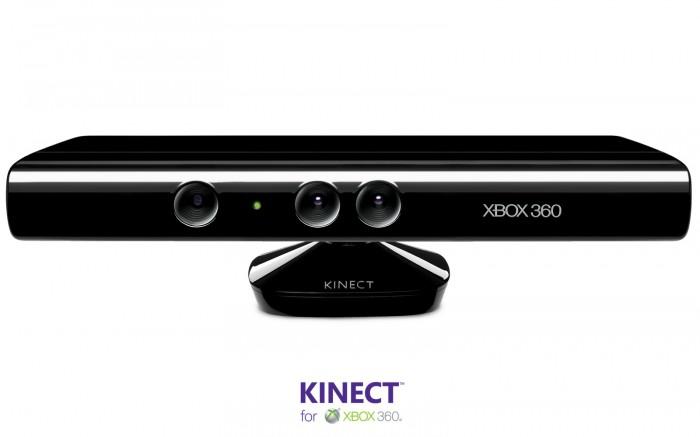 Kinect 360