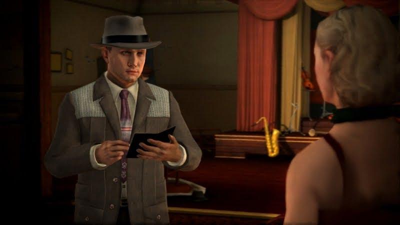 Trailer de L.A. Noire confirma fecha de lanzamiento [Video]