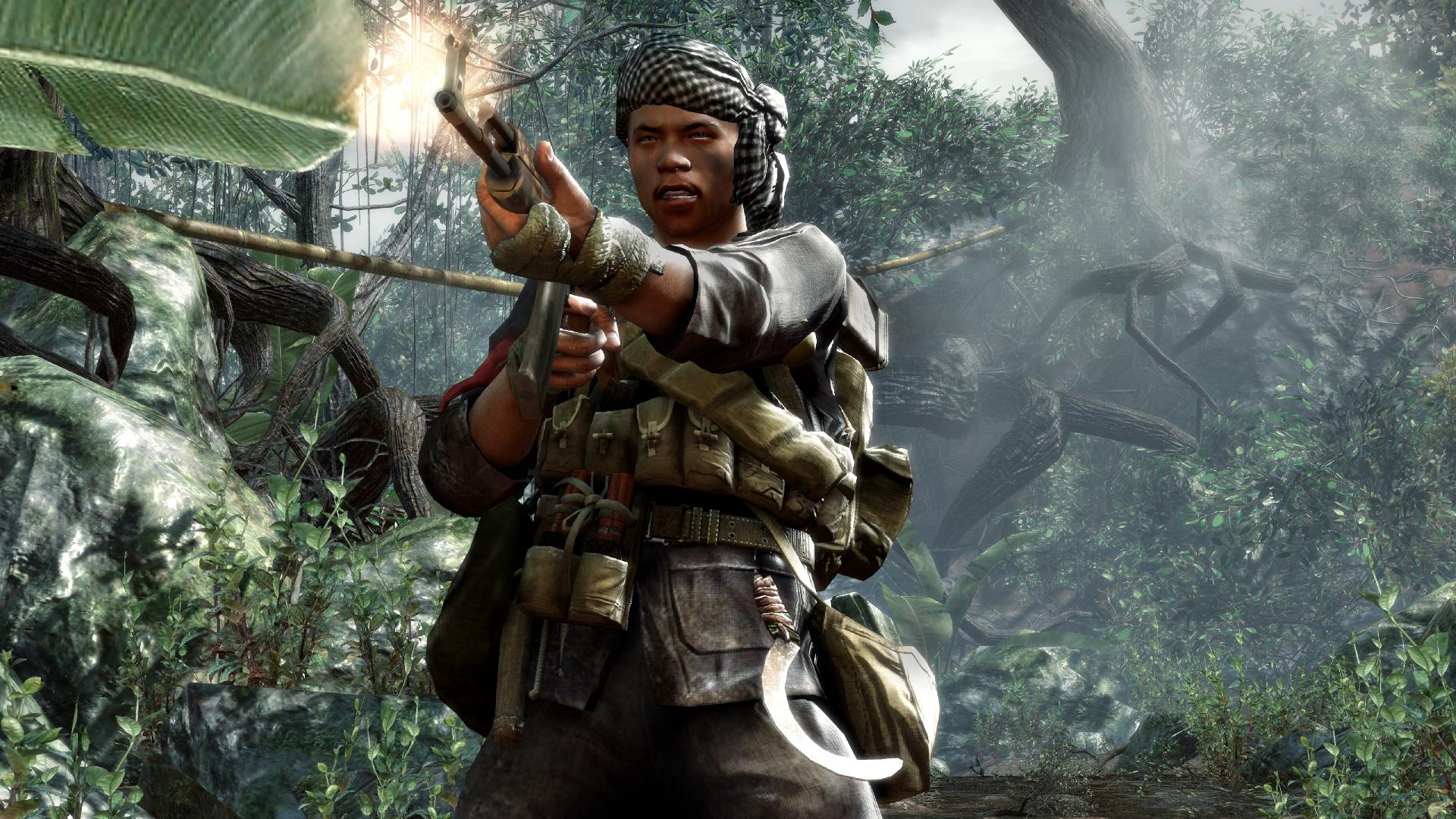 Activision podría cerrar los servidores de COD: Black Ops en PSN [Chan!]