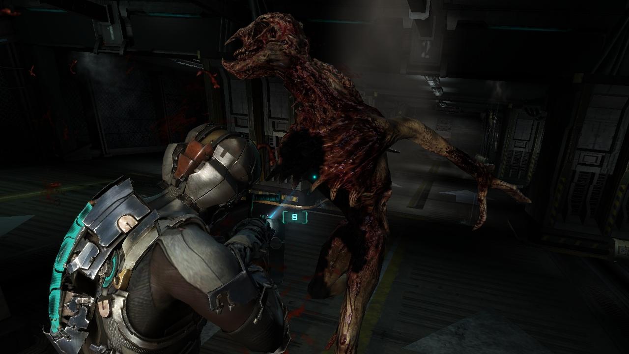 Otro más de Dead Space 2: Esta es la cagadita que quedará en la Sprawl [Videos]