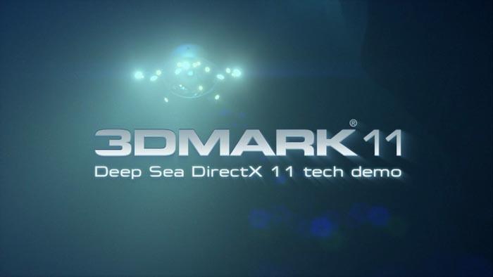 Ya llegó 3DMark 11 para hacer benchmarks en tu PC [Descargas]