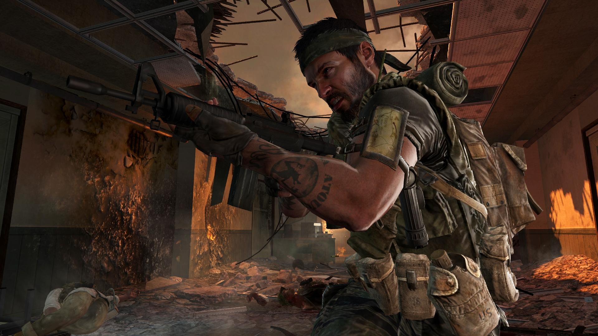 Call of Duty: Black Ops recibe mejoras de rendimiento en nuevo parche para PC [Parches]
