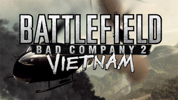 EA revela un quinto mapa para Bad Company 2 Vietnam… se desbloquea por la comunidad [Videos]