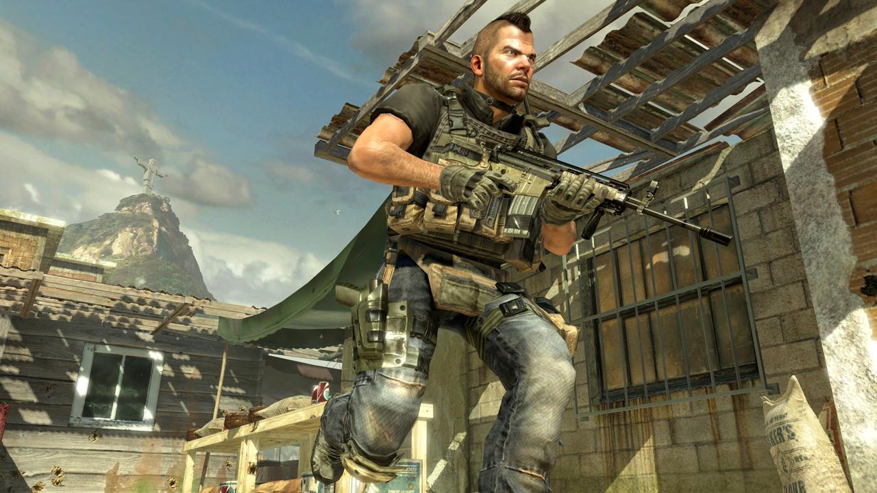 Call of Duty en la vida real, 100% recomendado [Video]