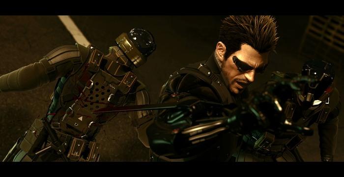 Trailer extendido de Deus Ex: Human Revolution [El mismo pero más largo]