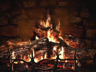 Fireplace-Wii