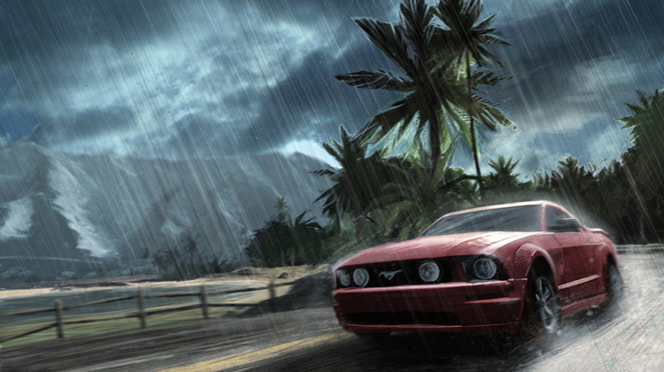 Test Drive Unlimited 2 y sus modos multiplayer [Video]