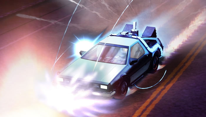 Back to the Future: The Game, por fin tiene trailer [Great Scott!]