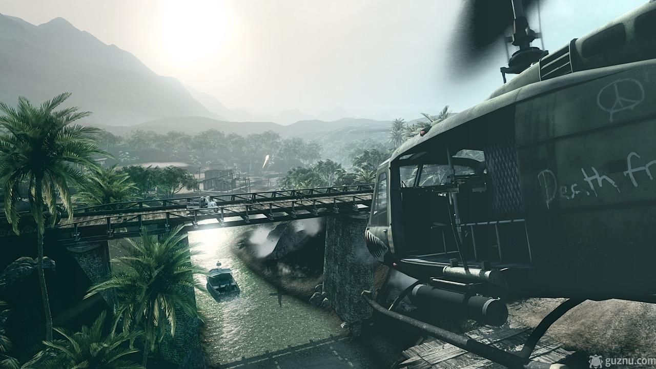 El trailer de lanzamiento de Battlefield: Bad Company 2 Vietnam nos recuerda que sale mañana! [Videos]