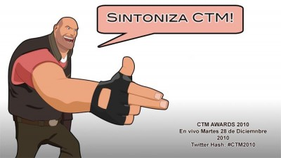 ctm awards