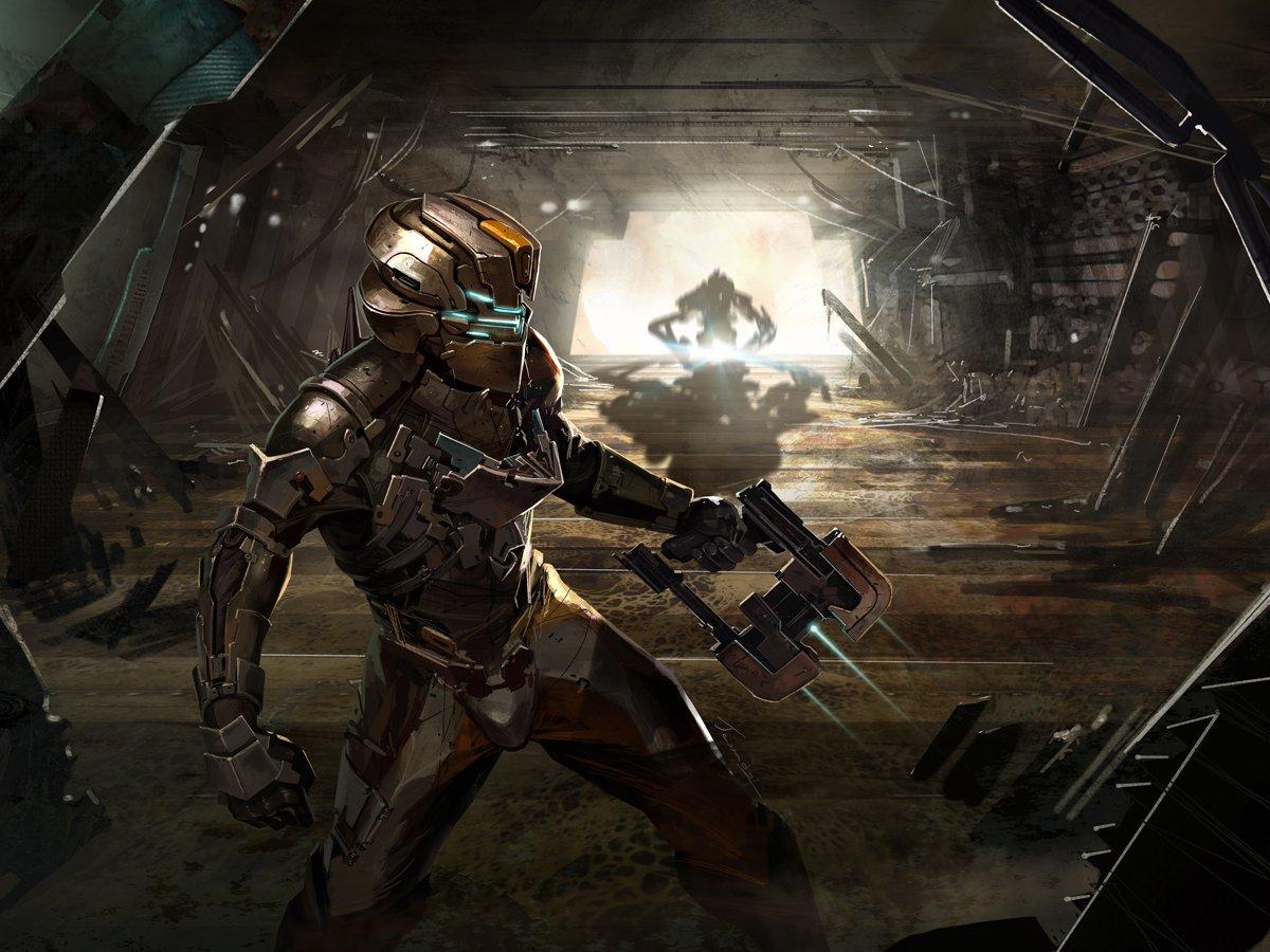 Demo de Dead Space 2 disponible hoy en tu tienda online más cercana [Nota-Recordatorio]