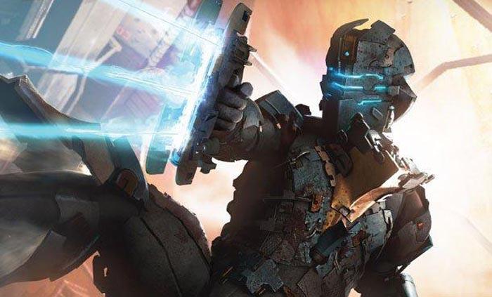 Dead Space 2 nos saluda por esta navidad 2010 [Videos]