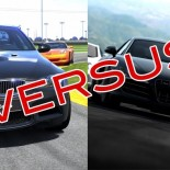 Gran Turismo 5 versus Forza 3 ¿Quien Gana? [Video Comparativo]